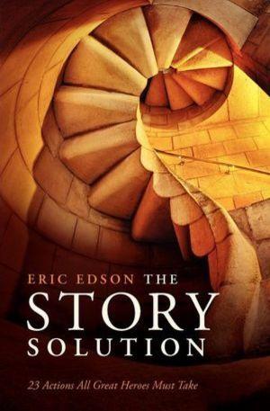 Книга - The Story Solution
