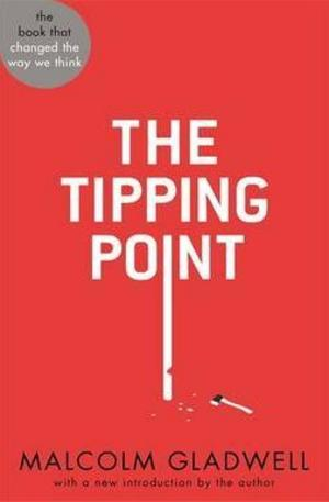 Книга - The Tipping Point: How Little Things Can Make a Big Difference