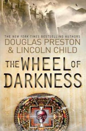 Книга - The Wheel of Darkness
