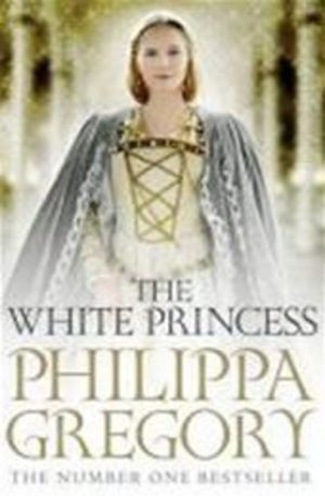 Книга - The White Princess