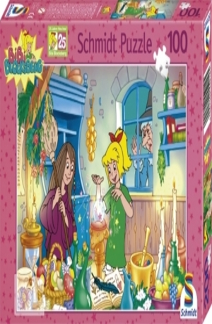Продукт - The Witches Kitchen - 100
