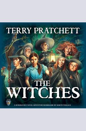 Продукт - The Witches - настолна игра