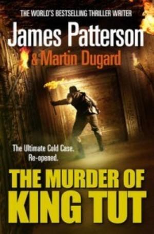 Книга - The murder of King Tut