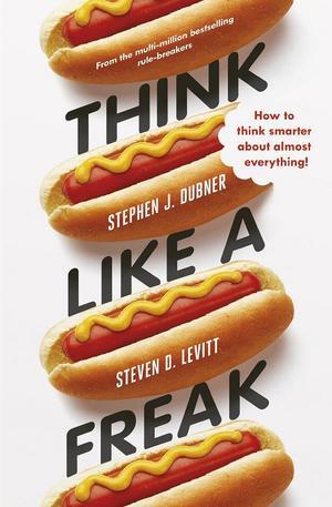 Книга - Think Like a Freak