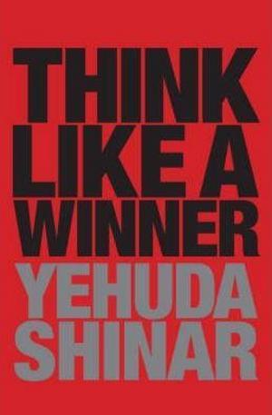 Книга - Think Like a Winner