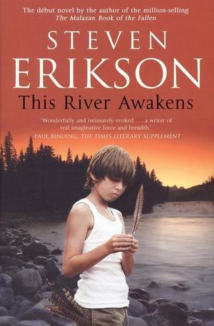 Книга - This River Awakens