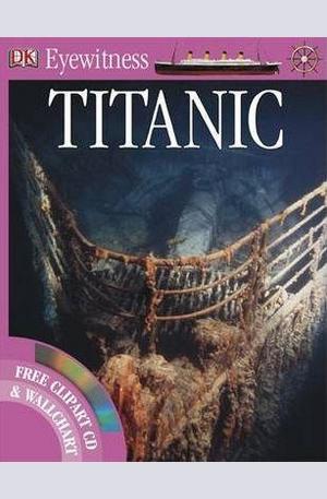 Книга - Titanic