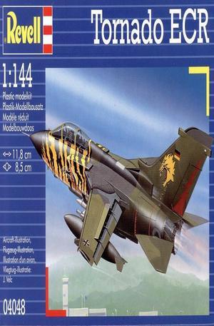 Продукт - Tornado ECR