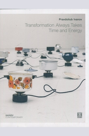 Книга - Transformation Always Takes Time and Energy