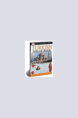 Книга - Turkish Phrase Book