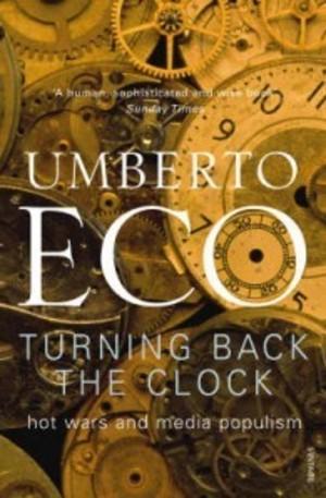 Книга - Turning Back the Clock