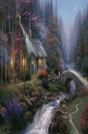 Продукт - Twilight Cottage - 500