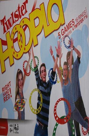 Продукт - Twister Hoopla