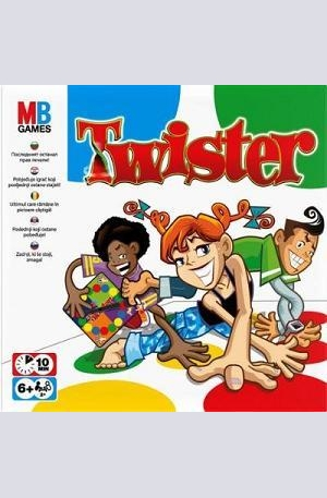 Продукт - Twister