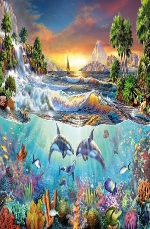 Продукт - Underwater Paradise - 1000