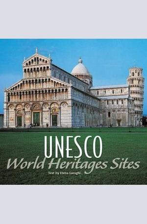 Книга - Unesco. World Heritage Sites