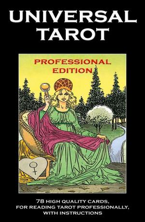 Книга - Universal Tarot