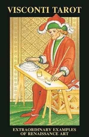 Книга - Visconti Tarot