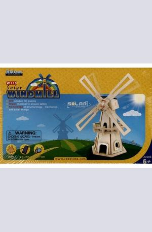 Продукт - Вятърна мелница W110 – 34 части