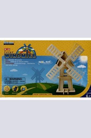 Продукт - Вятърна мелница W120 – 16 части