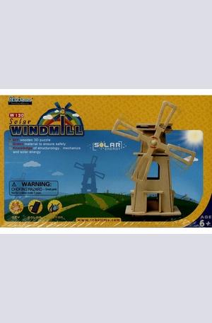 Продукт - Вятърна мелница W130 – 21 части