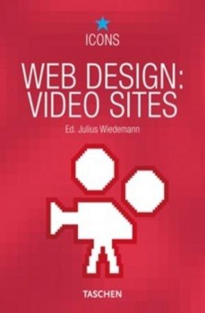 Книга - Web Design: Video Sites