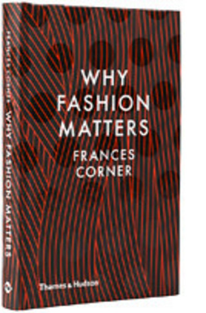 Книга - Why Fashion Matters