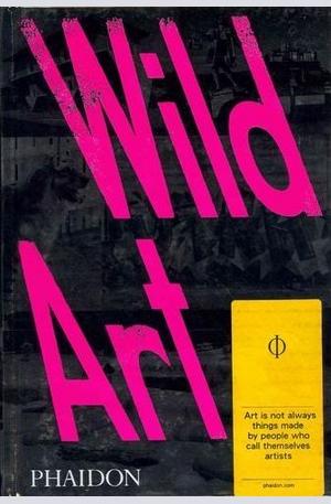 Книга - Wild Art