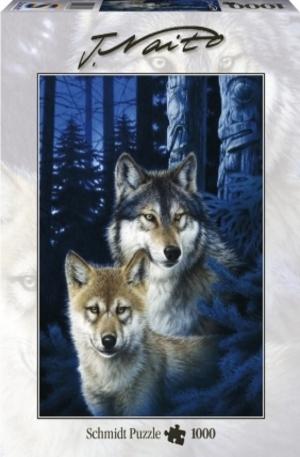 Продукт - Wolves - 1000