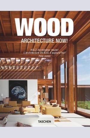Книга - Wood Architecture Now!