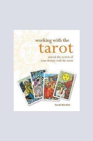 Книга - Working with the Tarot