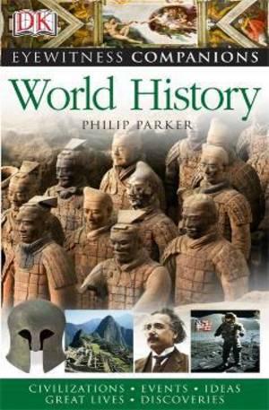 Книга - World History