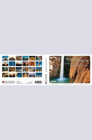 Книга - Wunder der Natur