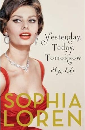 Книга - Yesterday, Today, Tomorrow: My Life