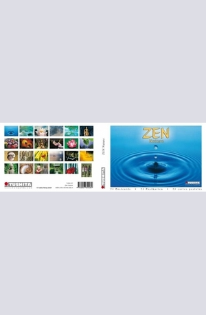 Книга - Zen
