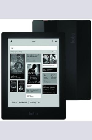 електронен четец - Kobo Aura HD