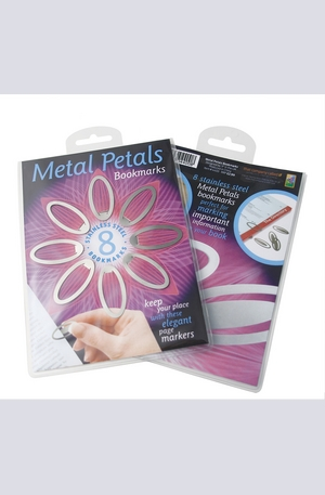 Продукт - Метални отметки - Венчелистчета
