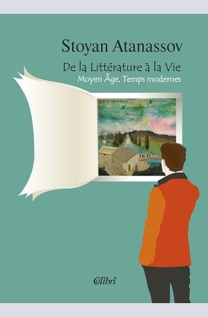 е-книга - De la Littérature à la Vie