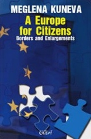Книга - A Europe for Citizens