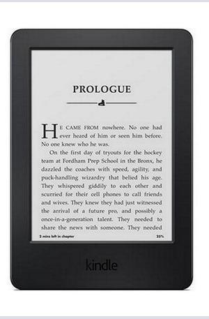 електронен четец - Amazon Kindle Glare