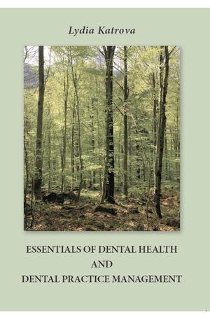 е-книга - Essentials of Dental health and Dental Practice Management