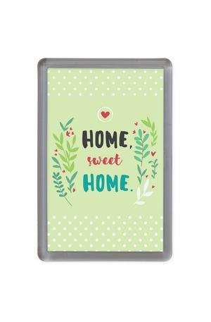 Продукт - Магнит Home, sweet home