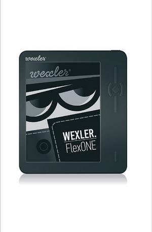 електронен четец - Wexler Flex One
