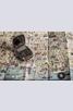 Книга - My Barcelona Map. Карта на Барселона