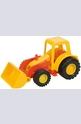 Mini Compact - Трактор