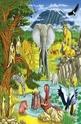 African Animals - 200