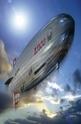 Air ship - 150