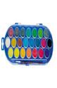 Акварелни бои - 22 цвята