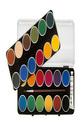 Акварелни бои - 24 цвята