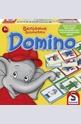 Benjamin Blumchen Domino